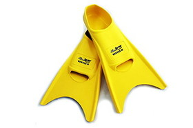 Sprint Aquatics 639 Vertex Ii Training Fins, Price/Pair