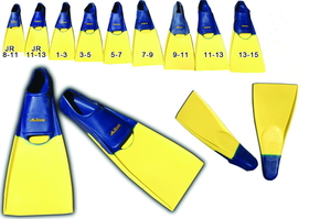 Sprint Aquatics 640 Floating Fins