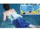 Sprint Aquatics 670 3 Piece Belt Float, with an adjustable 50
