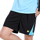 TopTie Men's Performance Shorts With Pockets, 5