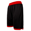 TopTie Men's Long Mesh Short With Pockets, Basketball Shorts