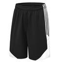 TopTie Men's Basketball Shorts, Poly Mesh Short, Running Shorts, No Pockets