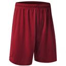 TopTie Big Boys' Youth Mesh Short, Running Shorts with Pockets, Active Shorts 9