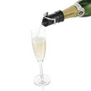 Spill-Stop 13-746 Vacu Vin Champagne Saver