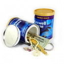 Streetwise Security Products CCS Can Safe- Coffee Can
