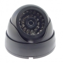 Streetwise Security Products DDCIRL Dummy IR Dome Camera w/Light