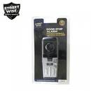 Streetwise Security Products SWDS85 Streetwise Door Stop Alarm