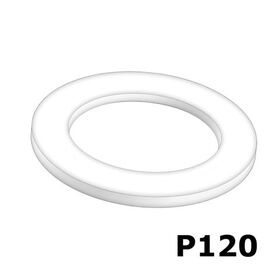 Sure Shot P120 Filler Cap Gasket
