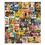 Movie Classics Puzzle, 300 Pieces