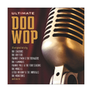 Ultimate Doo-Wop Music CD