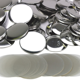 Replacement Button Parts (pk/100), Price/per pack