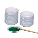 S&S White Plastic Paint Tray