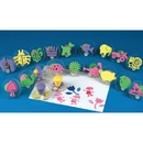 Foam Squishers Foam Stamps