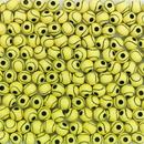 Tennis Ball Beads