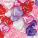 Heart Bead Assortment 1/2-lb Bag