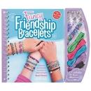 Fancy Friendship Bracelet Book