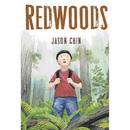 Redwoods Book