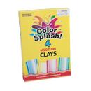 Color Splash! Modeling Clay Sticks