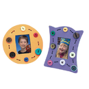 Allen Diagnostic Module Foam Button Frame