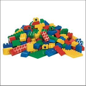 LEGO DUPLO Basic Set (set/144), Price/per set