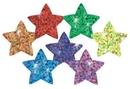 Trend Sparkle Stickers Stars