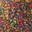 Roylco EC1108 Colored Rice 1lb. Bag