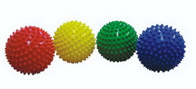 Sensory Balls (set/4), Price/per set