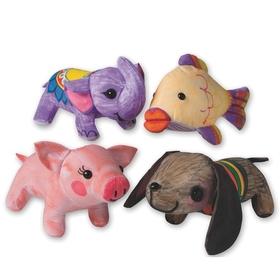 Color-Me Animals (Set/12), Price/per pack