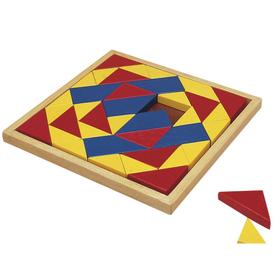 S&S GA2280 Mosaic Puzzle