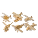 Unfinished Antique Air Fleet, Unassembled