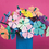 Watercolor Flowers Craft Kit