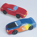 Racey Racers Craft Kit