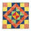 Geeperz Quilt Square Mosaic