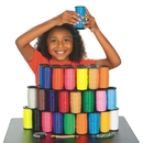 Color Splash! Budget Lacing, 5000yd. - Assorted Colors