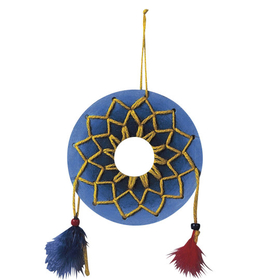 Easy-to-Weave Dream Catcher (pk/24), Price/per pack