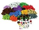 LEGO Sceneries
