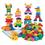 Lego Duplo Build Me Emotions Set