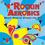 Rockin' Aerobics Music CD