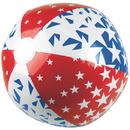 American Stars Beach Ball, 24