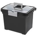 Portable File Storage Box