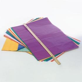 "Art Tissue Assortment, 20""x30"" (pk/100), Price/per pack"