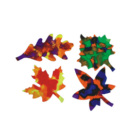Color Diffusion Leaves (pk/200), Price/per pack