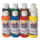 8-oz. Color Splash! Acrylic Paint