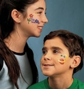 Art Wear Face Painting Kit