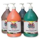 128-oz. Color Splash! Liquid Tempera Paint - Set B