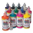Color Splash! Fabric Paint 4 oz.