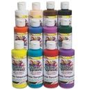 8-oz. Color Splash! Washable Tempera Paint