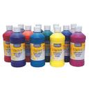 Handy Art Little Masters Washable Tempera Paint Assortment, 16oz