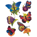 Butterfly Window Clings