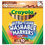 ULTRA CLEAN WASHABLE MULTICULTURAL MARKERS PK10